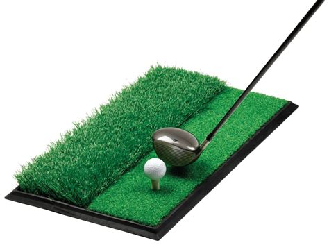 golf hitting mats all turf mats 3 x 5 emerald par golf mats