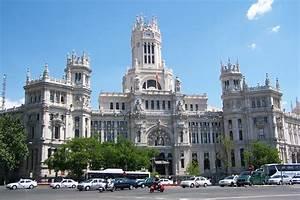 Banco de España photos
