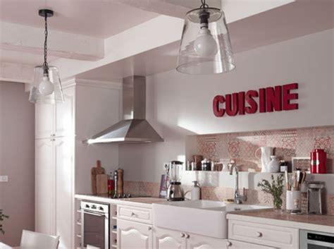cuisine meubles blancs castorama d 233 coration cuisine