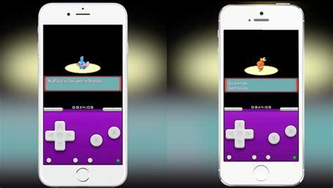 iphone emulator gba emulator ios 7