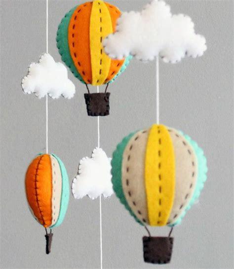 Mobile Babybett Selber Machen by Mobile Selber Basteln Kreative Bastelideen F 252 R Ein