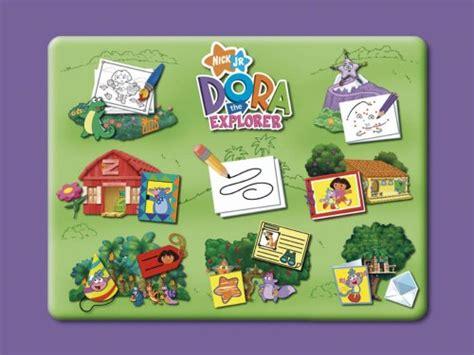 Nickelodeon Fisher-price Digital Arts And Crafts Studio