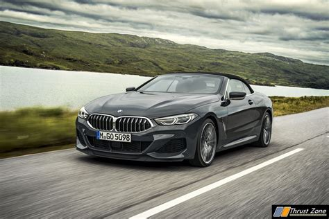 Bmw I Series by Bmw 8 Series Convertible India Launch Price Specs