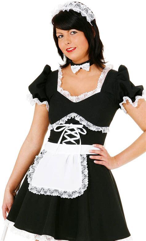 femme chambre costume de femme de chambre w20205