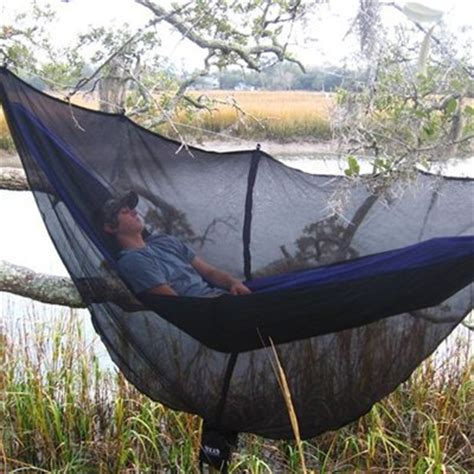 Eno Hammock Mosquito Net by Eno Guardian Bug Net Review Setup And Tear Wanderings