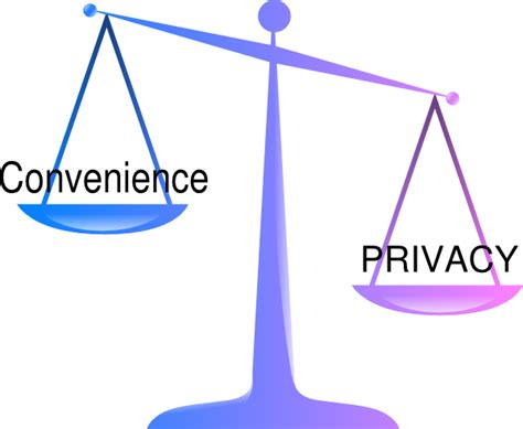 Scales Of Privacy (glossy) Clip Art At Clker.com