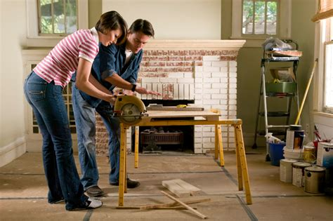 7 Steps To Consider Before Doing Home Renovation Home