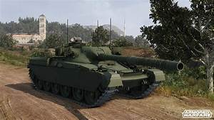 Chieftain Mk5 Armored Warfare