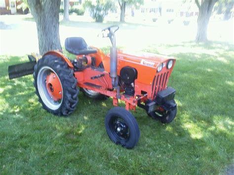 Best Power King Tractors Images Pinterest
