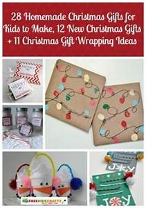 Preschool Christmas Crafts on Pinterest