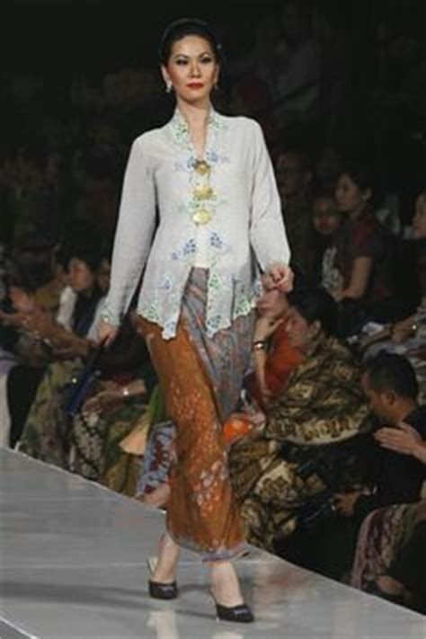 1000 images about batik kebaya indonesia on