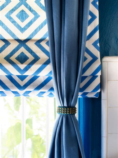 10 creative ways to use household items as curtain