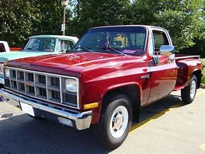 31 Awesome 1981 Gmc Truck Images