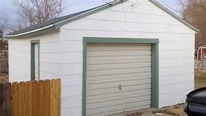 Lancer's Garage Shop - The Wood Whisperer
