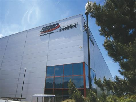 SEKO Logistics opens its first UK 'Centre of Excellence ...
