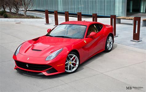 Used 2016 ferrari f12 berlinetta with rwd, navigation. Ferrari F12 Berlinetta   Ferrari F12 Berlinetta in Overland …   Flickr
