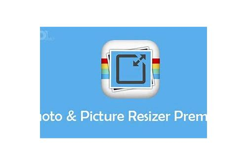 download photo resizer android