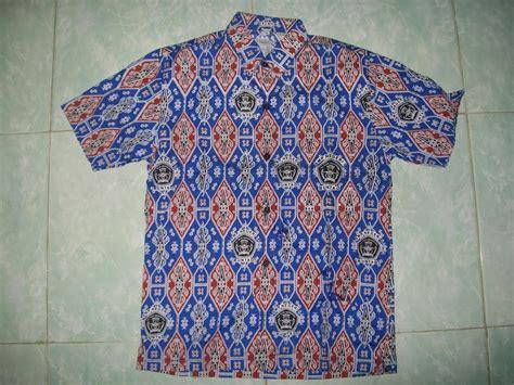 pesan seragam batik sekolah disini menerima toko batik