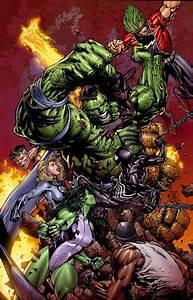 World War Hulk vs Kurse - Battles - Comic Vine