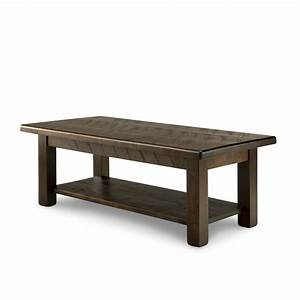 rustic wood coffee tables With what is a coffee table