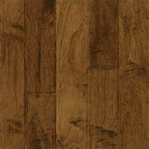 3 8 quot x 5 quot brushed sand scraped hickory bruce frontier