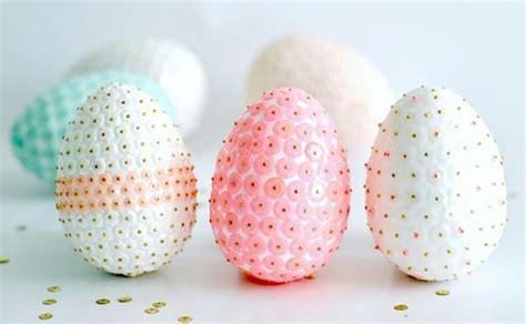 oeufs decores pour paques sp 233 cial p 226 ques 22 œufs 224 la d 233 coration tr 232 s cr 233 ative design feria