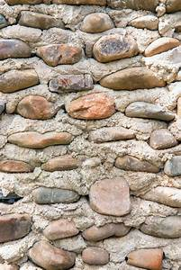 A, Free, Stone, Wall, Background, Texture