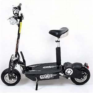 Mach1 E Scooter : mach1 mod le 10 brushless 1600w 48v turbo trotinette ~ Jslefanu.com Haus und Dekorationen