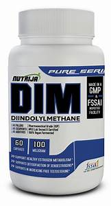 Buy Dim Supplement  Diindolylmethane  In India