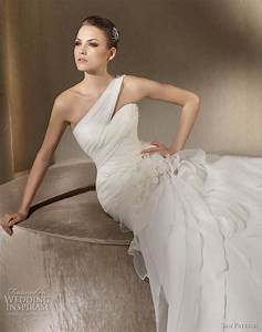 san patrick wedding dresses 2012 advance bridal collection With san patrick wedding dress