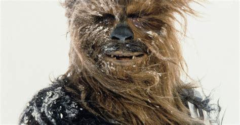 Peter Mayhew The Original Chewbacca Returning For Jj