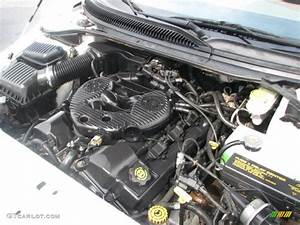 2004 Dodge Intrepid Se 2 7 Liter Dohc 24