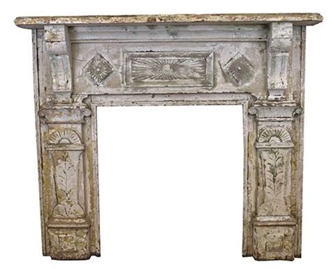 salvaged fireplace mantels for 87 best salvaged fireplace mantels images on