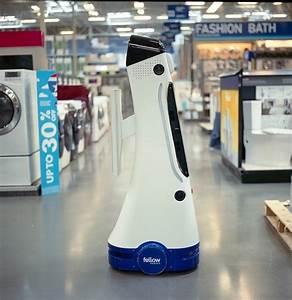 News Service Shopping T Online : lowe 39 s fellow robots launch new autonomous retail service robot to improve shopping experience ~ Eleganceandgraceweddings.com Haus und Dekorationen