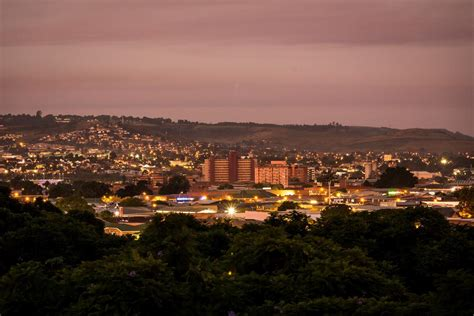 town view pietermaritzburg south africa