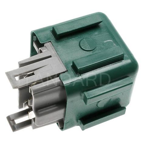 Standard Toyota Camry Intermotor Fuel Pump Relay