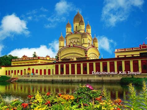 dakshineswar  temple wallpaper image
