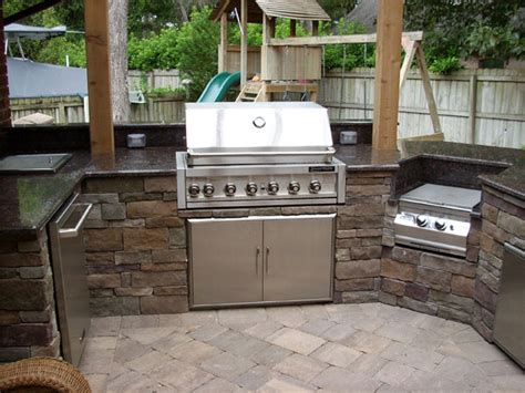 summer kitchen designs outdoor kitchen cost they re more affordable than you think 2606