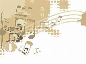 soft music powerpoint design backgrounds music templates With music themed powerpoint templates