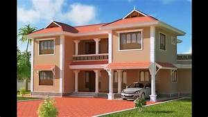 Indean all house calar modern
