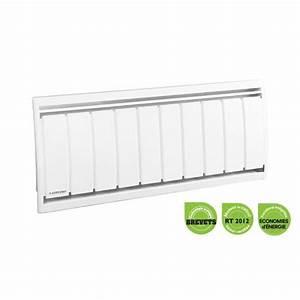 Radiateur Inertie Applimo : applimo radiateur lectrique soleidou pro bas 750w super ~ Premium-room.com Idées de Décoration
