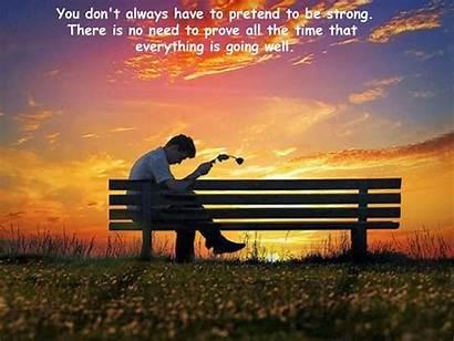 Sad Wallpapers Heart Touching Alone Quotes Shayari