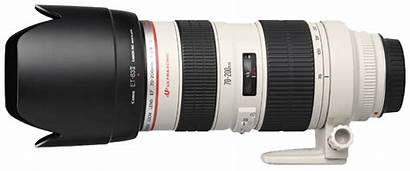Canon Lens Zoom Telephoto Usm 200mm Ef