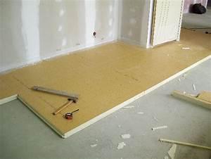Isoler Un Sol Froid : construire ou r nover sa maison topic unik page 1044 ~ Premium-room.com Idées de Décoration