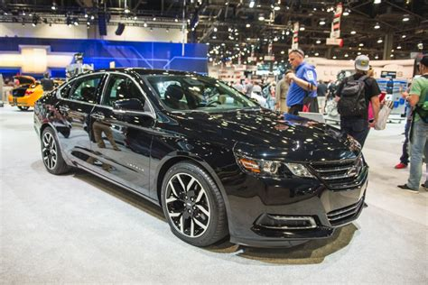 2019 Chevy Impala Info, Release Date, Photos  Gm Authority