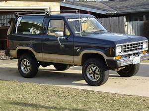 b2redneck 1985 Ford Bronco II Specs, Photos, Modification Info at CarDomain