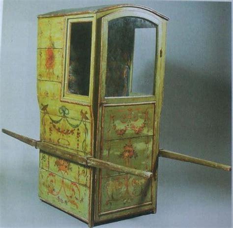chaise a porteur chaise à porteur trollcalibur