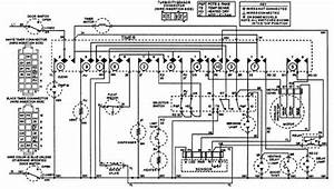 Profile Dishwasher Wiring Diagram