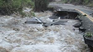 Saving lives from riverine floods— New possibilities with