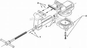 Wilton 643-1  2 Parts List And Diagram